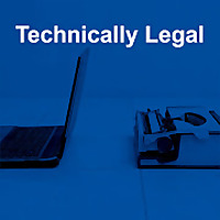 Technically Legal Podcast