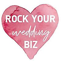 Rock Your Wedding Biz | Real Business Advice for Wedding Pros