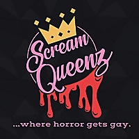 ScreamQueenz | The Podcast Where Horror Gets GAY