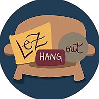 Lez Hang Out   A Lesbian Podcast