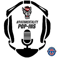 PackMentality Pop-Ins | NC State Wrestling Podcast