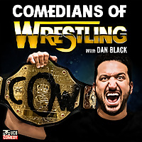 The Comedians of Wrestling
