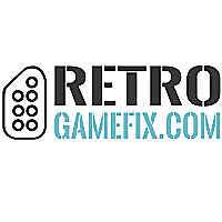 Retro Game Fix