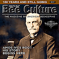 Bee Culture Magazine | The Magazine of American Beekeeping