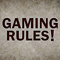 Gaming Rules! Podcast