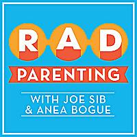 Rad Parenting Podcast