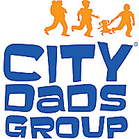 City Dads Group | Parenting Podcast for Dads