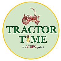 Eco-Farming Daily   Tractor Time Podcast