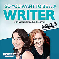 Australian Writers' Centre - Podcast