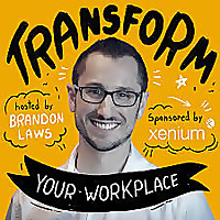 Transform Your Workplace
