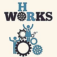 HR Works: The Podcast for Human Resources
