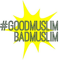 #Good Muslim Bad Muslim Podcast