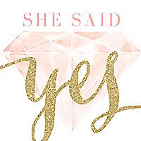 She Said Yes | Lifestyle, Engagement & Wedding Blog