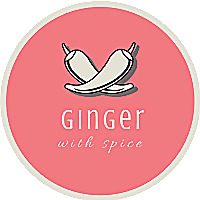 Ginger with Spice