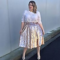 Rachel Gee Bee | A plus size fashion and beauty blog