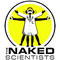 The Naked Scientists Podcast