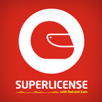 Superlicense F1 Podcast