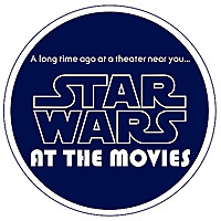 Star Wars at the Movies | Everything about Star wars