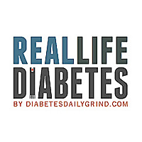 Diabetes Daily Grind | Real Life Diabetes Podcast