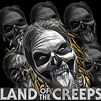 Land Of The Creeps | Scary Movie Reviews