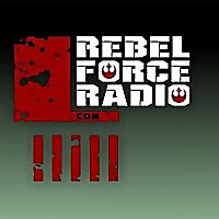 Rebel Force Radio | Podcast about Star Wars