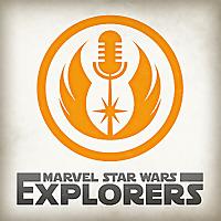 Marvel Star Wars Explorers