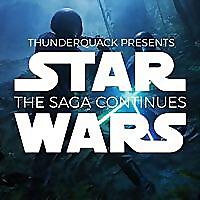 Star Wars: The Saga Continues | Episodes