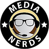 Media Nerds Podcast | Star Wars Nerds