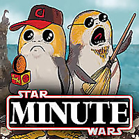 Star Wars Minute Podcast
