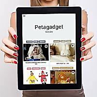 Petagadget   #1 Source Of Cool Gadgets