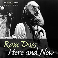 Ram Dass Here And Now
