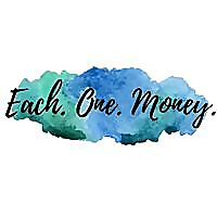 Each. One. Money