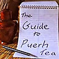 The Guide to Puerh Tea