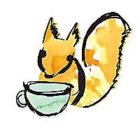 The Tea Squirrel