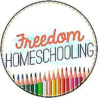 Freedom Homeschooling Blog