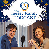 The Messy Family Podcast | Catholic Conversations on Marriage & Family