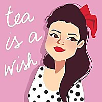 Tea Is A Wish Your Heart Makes | Cruelty Free / Eco Friendly / Tea Blog