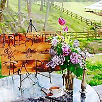 Three Sisters' Tearoom | Tea Exchange: Our Blog