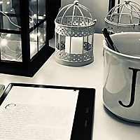 My tea diary