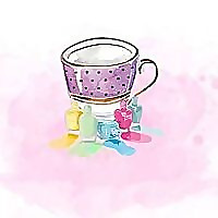 Tea & Nail Polish | Tea Blog