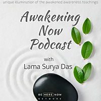 Awakening Now with Lama Surya Das | Podcast by Buddhist Teacher