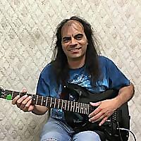 Dwayne's Guitar Lessons