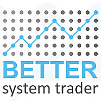 Better System Trader Podcast