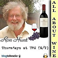 Blog Talk Radio | All About Wine