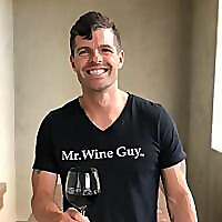 Mr. Wine Guy Podcast