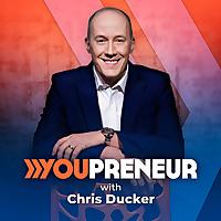 Youpreneur FM   Entrepreneur Business Coach Podcast
