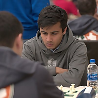 Akshat Chandra…A Chess Journey