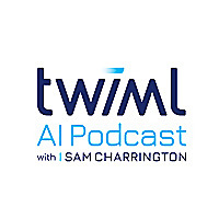 This Week in Machine Learning & AI Podcast