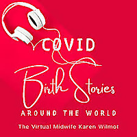 The Virtual Midwife Podcast