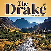 The DrakeCast | A Fly Fishing Podcast